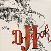 Dr.  Hook.  The Best Of EMI Records Ltd.,Gala Records