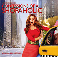 Confessions Of A Shopaholic. Original Soundtrack mini shopaholic