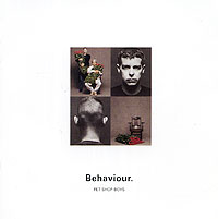 Pet Shop Boys Pet Shop Boys. Behaviour