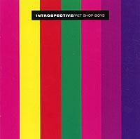 Pet Shop Boys Pet Shop Boys. Introspective gala universal 11362