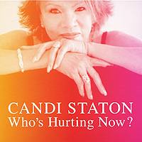 Кэнди Стэтон Candi Staton. Who's Hurting Now? no hurting rim tyre wrench