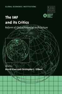 The IMF and its Critics: Reform of Global Financial Architecture (Global Economic Institutions) insider футболка