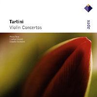 Tartini. Violin Concertos
