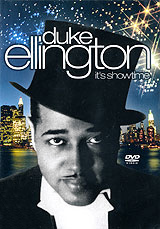 Duke Ellington: It's Showtime louis armstrong and duke ellington the great reunion lp