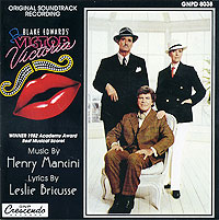 Henry Mancini. Victor / Victoria