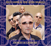 Paul Lamb & The King Snakes. Snakes & Ladders