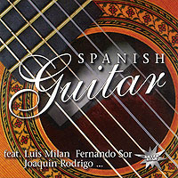 Zakazat.ru Silver Star. Spanish Guitar