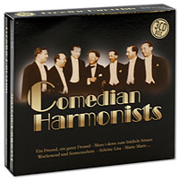 Comedian Harmonists (3 CD)
