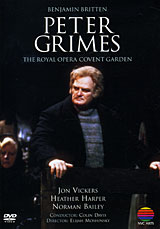 Benjamin Britten: Peter Grimes the children act