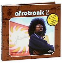 Afrotronic 2 (2 CD) сборник – союз 59 cd