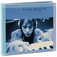 Клаус Шульце Klaus Schulze. La Vie Electronique 1 (3 CD) crossroads revisited cd