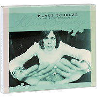 Клаус Шульце Klaus Schulze. La Vie Electronique 2 (3 CD) crossroads revisited cd