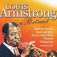 Луи Армстронг,Джек Тигарден,Барни Леон Олбэни Бигард,Арвелл Шоу,Велма Мидлтон Louis Armstrong. A Portrait