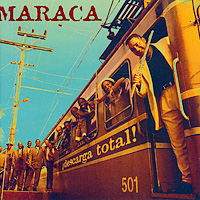 Maraca. Descarga Total