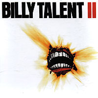 Билли Тэлент Billy Talent. Billy Talent II billy talent billy talent billy talent
