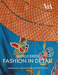 World Dress Fashion in Detail you are here around the world in 92 minutes