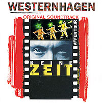 Westernhagen Westernhagen. Keine Zeit. Original Soundtrack (2 CD) confessions of a shopaholic original soundtrack