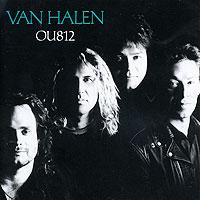 Van Halen Van Halen. OU812