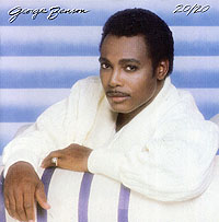 Джордж Бенсон George Benson. 20/20 джордж бенсон эрл клаф george benson earl klugh collaboration