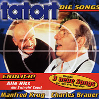 Манфред Круг,Чарльз Брауэр Manfred Krug & Charles Brauer. Tatort: Die Songs футболка стрэйч printio чарльз буковски charles bukowski