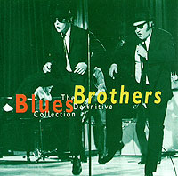 The Blues Brothers Band Blues Brothers. The Definitive Collection гэри мур the midnight blues band gary moore