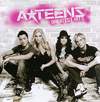 A-Teens A-Teens. Greatest Hits kyle gass band stockholm