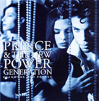 Принц,The New Power Generation Prince & The New Power Generation. Diamonds And Pearls