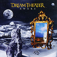 Dream Theater Dream Theater. Awake cd dream theater train of thought