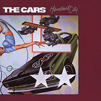 The Cars The Cars. Heartbeat City office live communications server