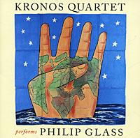 Kronos Quartet Kronos Quartet Performs Philip Glass виниловая пластинка kronos quartet pieces of africa