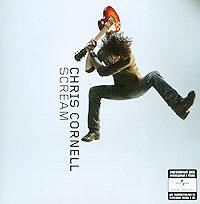 Новый альбом легендарного музыканта, вокалиста Soundgarden и Audioslave с участием Джастина Тимберлейка и Тимбалэнда.
