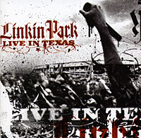 Linkin Park Linkin Park. Live In Texas (ECD + DVD) scissor sisters live in victoria park london 2011