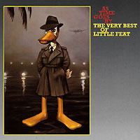 Little Feat Little Feat. As Time Goes By: The Very Best Of виниловая пластинка little feat as time goes by the very best of little feat