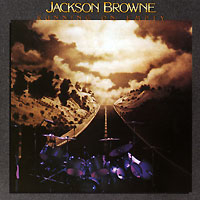 Zakazat.ru: Jackson Browne. Running On Empty