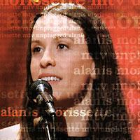 Alanis Morissette. MTV Unplugged