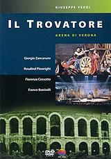 Verdi: Il Trovatore джон элиот гардинер john eliot gardiner handel l allegro il penseroso ed il moderato tamerlano etc 6 cd