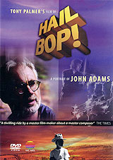 Hail Bop! A Portrait of John Adams john adams the death of klinghoffer