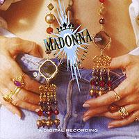 Madonna. Like A Prayer