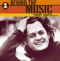 Harry Chapin. VH1 Behind The Music Collection