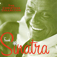 Фрэнк Синатра Frank Sinatra The Christmas Collection