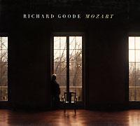Richard Goode. Mozart