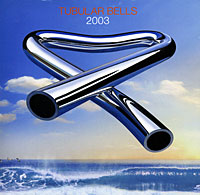 Mike Oldfield. Tubular Bells 2003 (CD + DVD) two 2 car headrest video dvd player pillow 7inch digital lcd screen monitor multimedia player with remote control fm transmitter