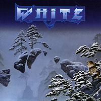 White.  White