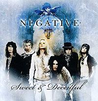 Долгожданный второй альбом Negative. Война за любовь продолжается: