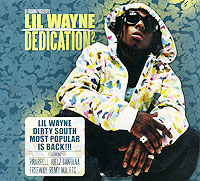 Лил Вэйн Lil Wayne. Dedication 2 jumper 86 92 cm