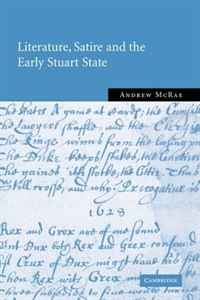 Literature, Satire and the Early Stuart State manuscript found in accra