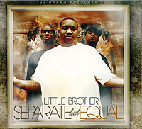 Little Brother.  Separate But Equal Концерн