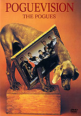 The Pogues: Poguevision