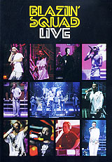 Blazin' Squad: Live tim murphey music and song