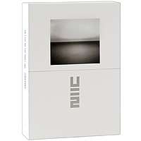 U2 U2. No Line On The Horizon. Limited Edition (Book + CD + DVD)